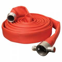 Fire Hoses and Hydrant Valves & Adapters