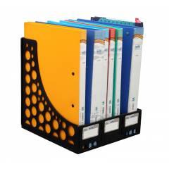 Book & File Racks