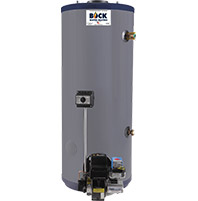 Fuel-Fired Water Heaters
