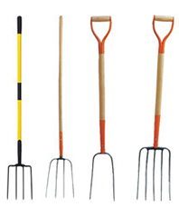 Flower Bed Tools