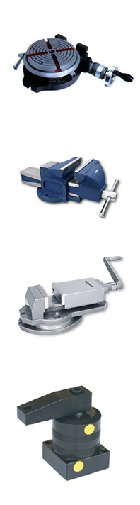 Vices and Clamps