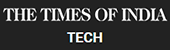 times of india tech logo