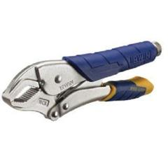 Irwin 175mm Alloy Steel Fast Release Curved Jaw Locking Plier, T13T (Pack of 5)