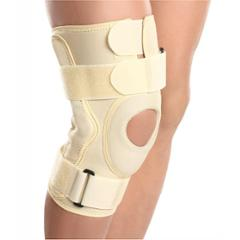 Tynor Neoprene Hinged Knee Wrap, Size: S