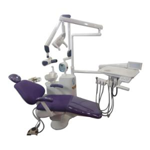 GE HUNTO II Plus Electrically Operated Side Lift Mechanism Base Less Dental Chair