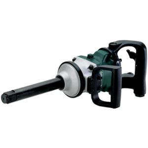 Metabo DSSW 2440 1 Inch Compressed Air Impact Wrench, 601551000