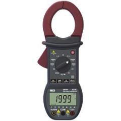 Meco 2003A Plus Digital Clamp Meter