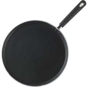 Wonderchef Reva 30cm Non-Stick Aluminium Induction Base Dosa Tawa, 63152055