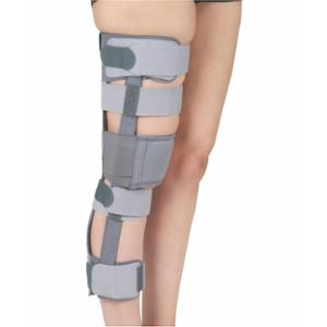 Tynor Universal Adjustable Knee Immobilizer, Size: Special