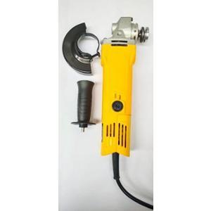 Cutflex 4 Inch CF810 850W Yellow angle grinder