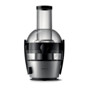 Philips 800W Black Juicer, HR1863/20