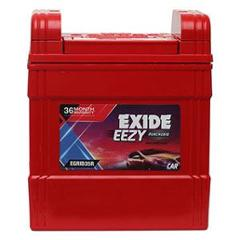 Exide Mileage 12V 35Ah Right Layout Battery, MGRID35R