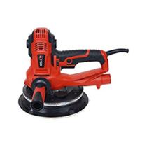 iBELL DS80-90 180mm 800W Dry Wall Sander with LED Light