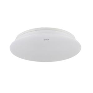 Opple HC350 White 16W Warm White LED Ceiling Light, 140050674 (Pack of 5)
