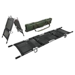 Wellton Healthcare Two Fold Stretcher, WH-121