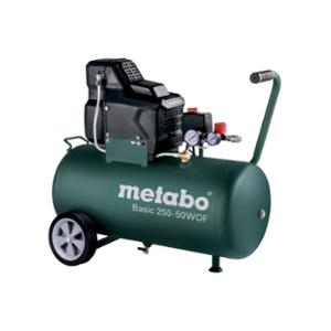 Metabo Basic 250-50 W OF Compressor, 601535000