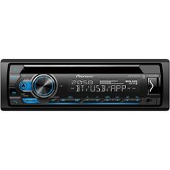 Pioneer DEH-S3190BT USB/Bluetooth Player Car Stereo with Hands Free Calling