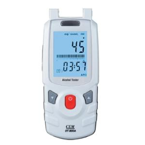 CEM DT-800A Breath Alcohol Detector