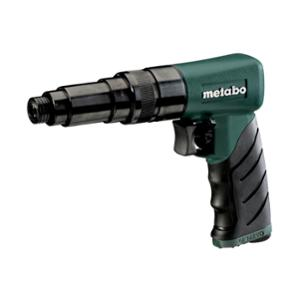 Metabo DS 14 Compressed Air Screwdriver with Cardboard Box, 604117000