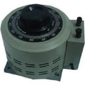Crown 8A Single Phase Variable Auto Transformer
