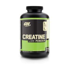Optimum Nutrition 0.6lbs Unflavoured Micronized Creatine Powder