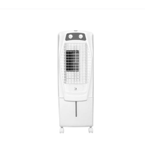 Maharaja Whiteline Coolstream 25 Litre 120W White Air Cooler