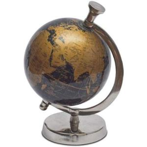 Casa Decor Wilkins Spinning World Globe for Office, CDMGL0022