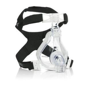 Synocare Large BIPAP Transparent Full Face Mask