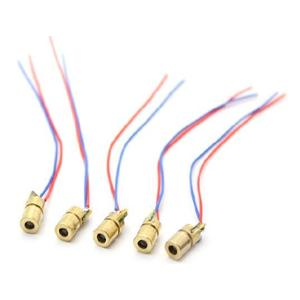 Embeddinator Laser Diode Module (Pack of 5)