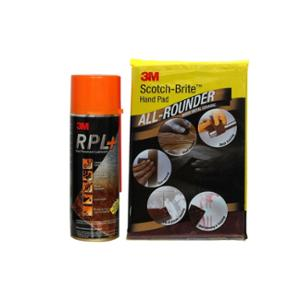 3M 400ml Rust Penetrant Lubricant Plus