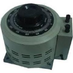 Crown 10A Single Phase Variable Auto Transformer