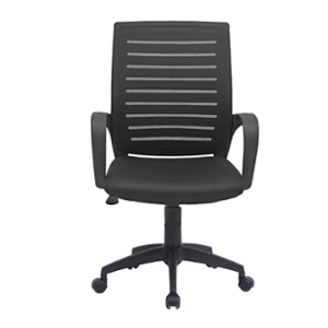 Divano Boom Black Office Chair