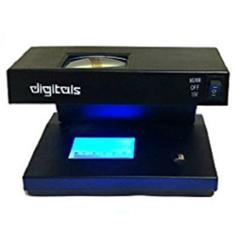 Digitals HR-160 UV Fake Currency Detector