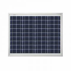 Loom Solar 12V 20W Poly Crystalline Solar Panel For Small Battery Charging, LS20W
