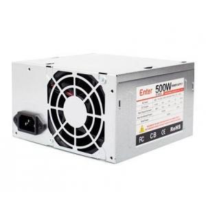 Enter 500W Computer Power Supply, E-500B