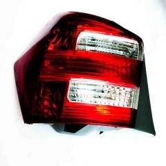 Autogold Left Hand Tail Light Assembly For Honda City Type 6, AG342