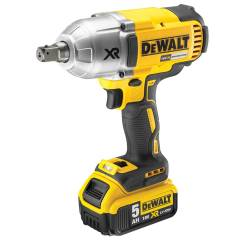 Dewalt 18V DCF899P2 5.0Ah High Torque Impact Wrench