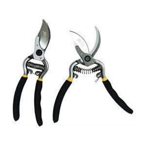 Flora/Concorde Drop Forged Pruning Shears, CAS-120