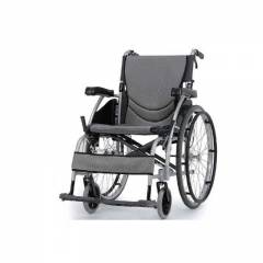 Karma 18 Inch S-Shaped Ergonomic Seating Wheel Chair, S-ERGO 105