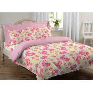 Welspun Double Bed Sheet & Pillow Cover Set