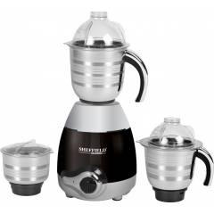 Sheffield Classic 750W Silver Mixer Grinder, SH-1024