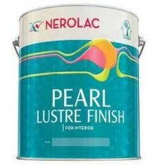 Nerolac Pearls Lustre Paint PPR1-0.5L
