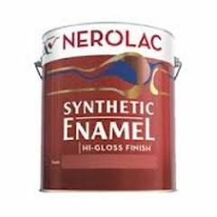Nerolac Synthetic Enamel Paint NS6-9L