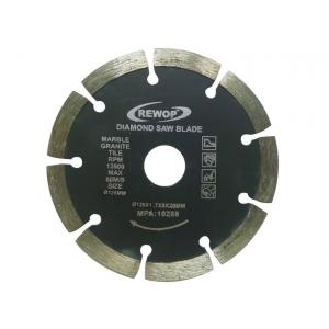 Rewop 5 Inch Diamond Saw Blades, DSB-5 (Pack of 20)