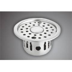 Jayna Regular RRB 127 Matt Floor Drain, Size: 127 mm