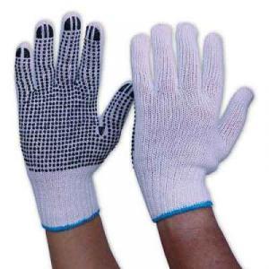 Volman Dotted Hand Gloves
