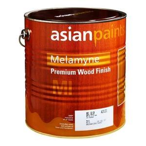 Asian Paints Woodtech Melamyne, 1790 , Colour: Matt, 20 L