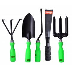 Visko 605 Garden tool kit with Khurpa (Pack of 5)