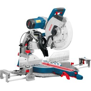 Bosch 1800W Professional Mitre Saw, GCM 12 GDL