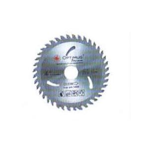 Optimus TCT Platinum Saw Blades (For wood), (Size: 5 Inch)